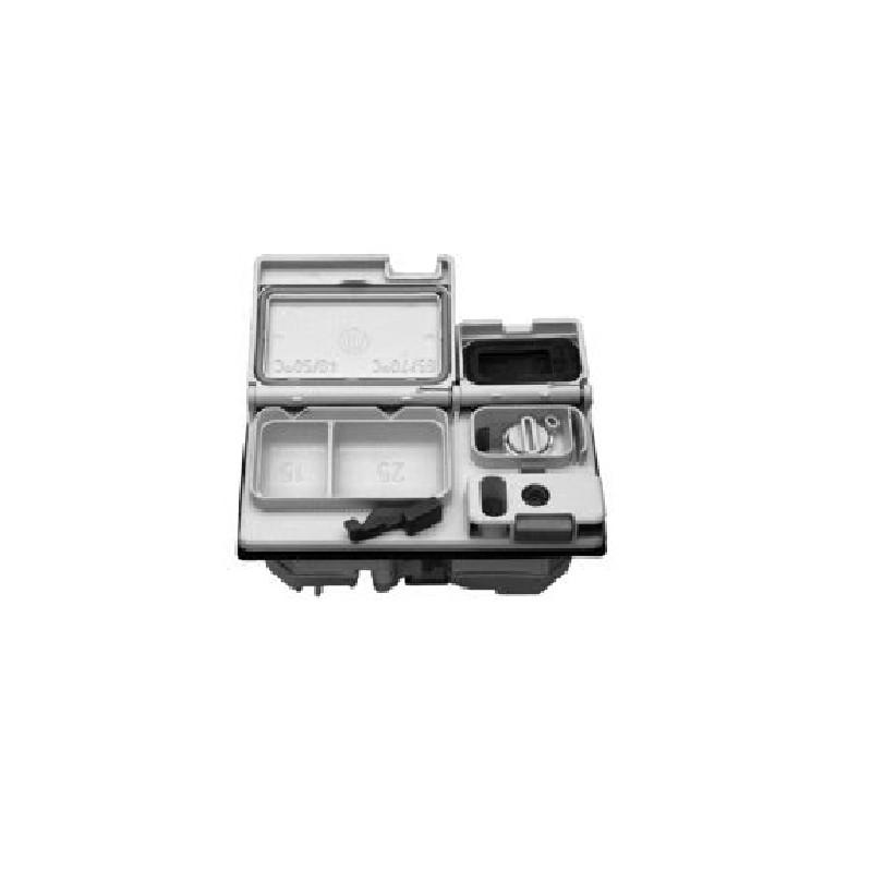 Elettrodosatore lavastoviglie