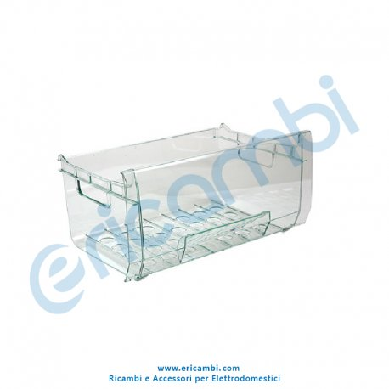 Cassetto inferiore freezer