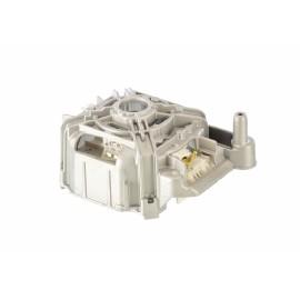 Calotta motore con termofusibile