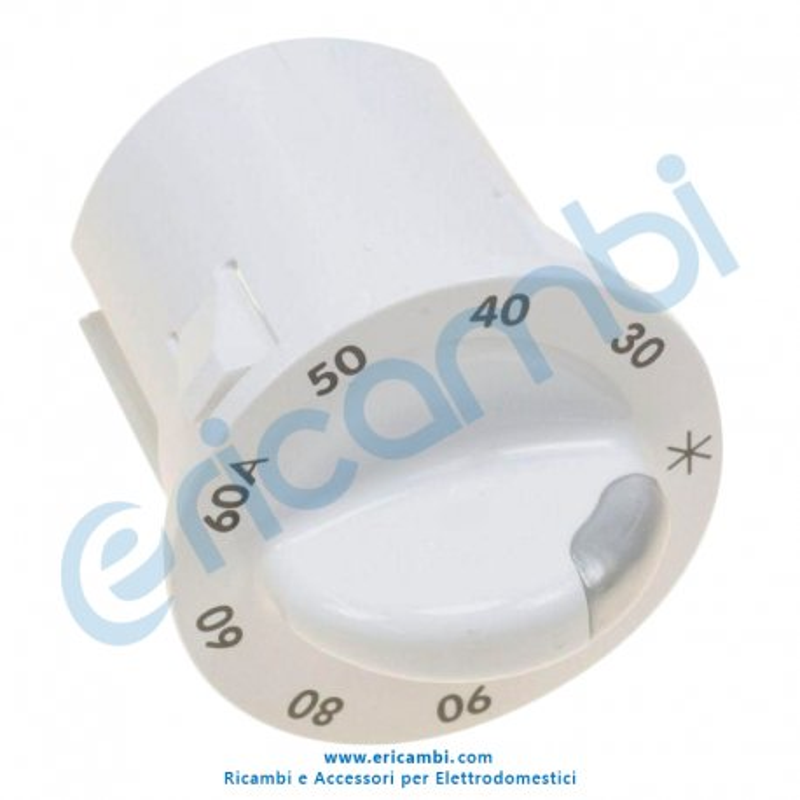 Manopola termostato