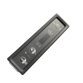 DISPLAY 3 TASTI LED PN005