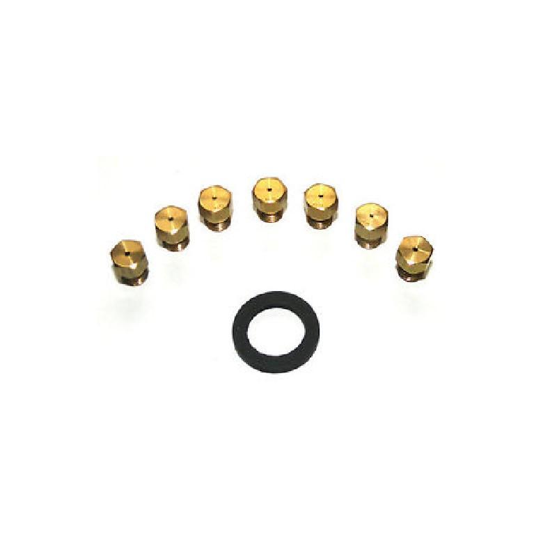 Serie iniettori G30-29/G31-37
