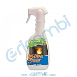 Detergente Fire-Stove Cleanser