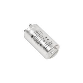 Condensatore 18 uF