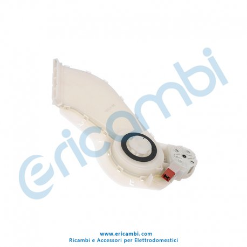 Ventilatore per lavastoviglie