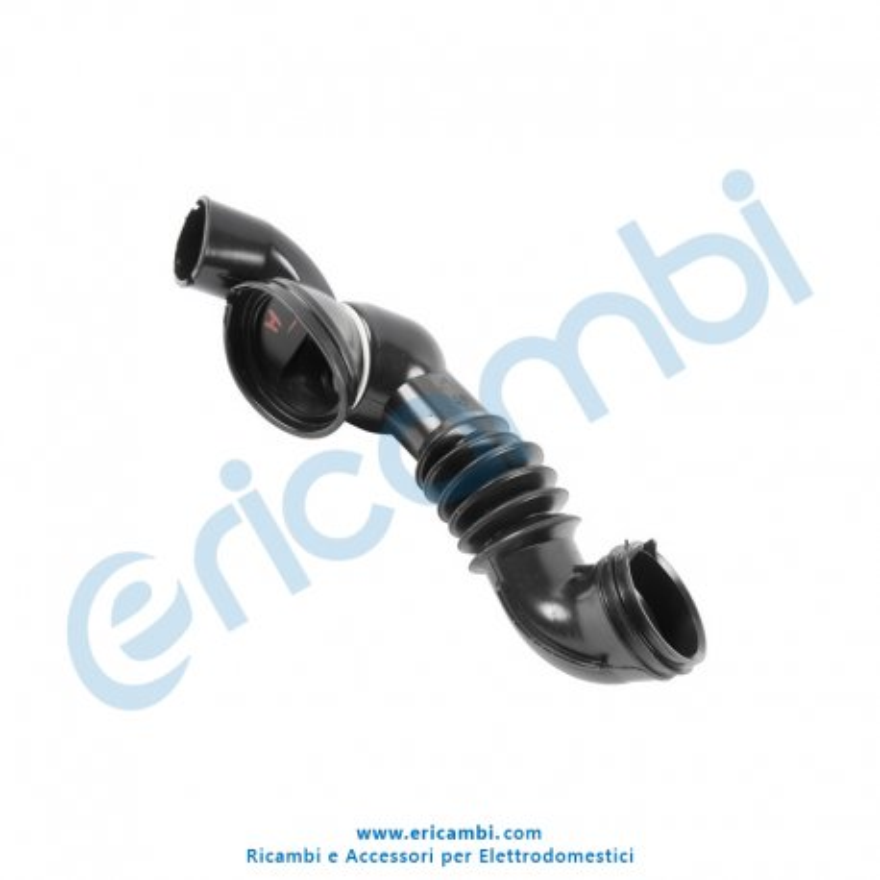 Tubo manicotto flessibile di scarico