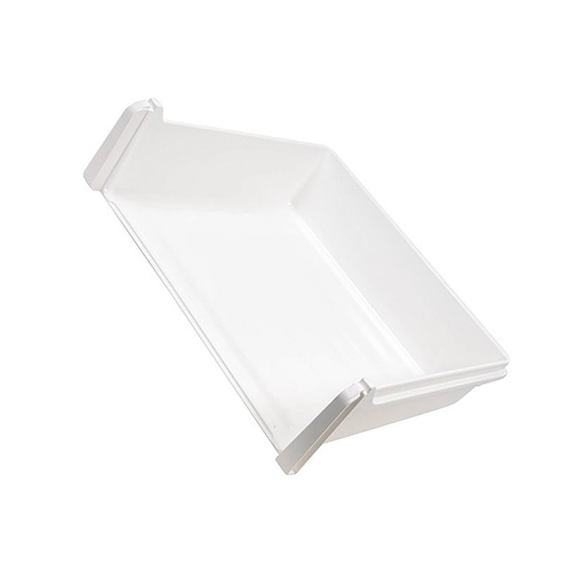 Cassetto bianco centrale