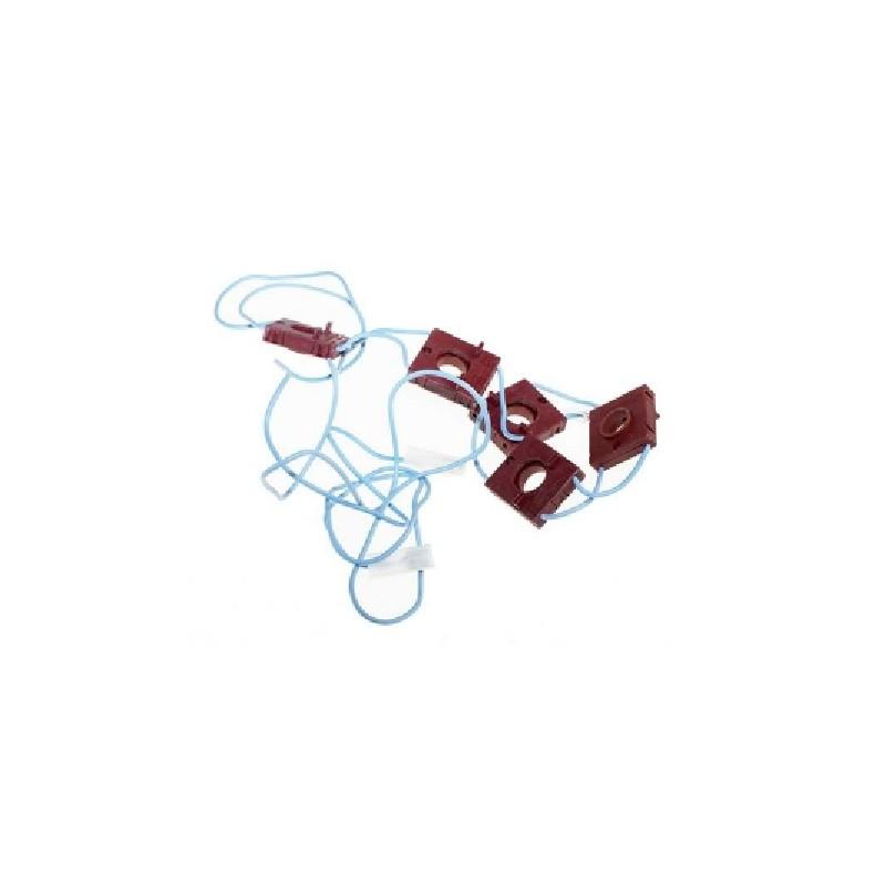 Microinterruttore catenaria