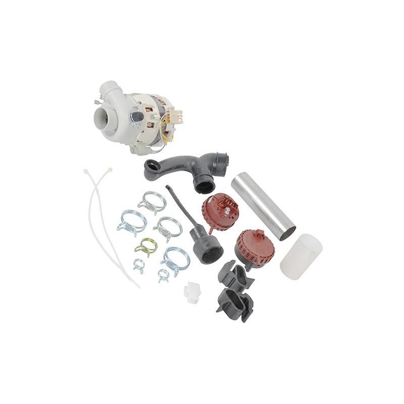 Motopompa lavastoviglie
