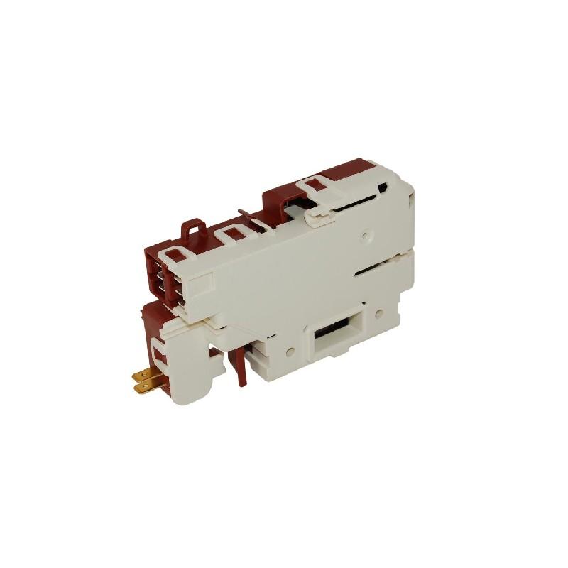 Elettroserratura asciugatrice