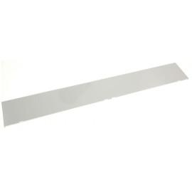 Zoccolo bianco 27